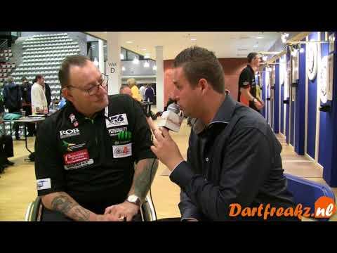 Interview Arie van der Rassel