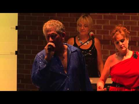 """City of Linden: Concert Series: """"Real Diamond"""" Neal Diamond Tribute Show"""