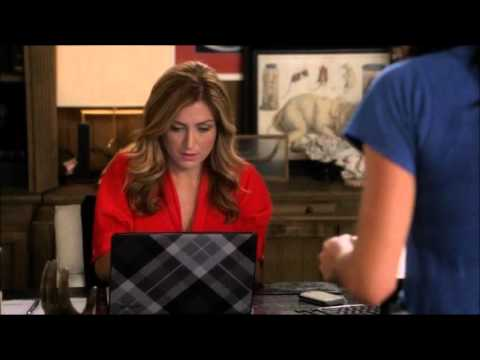 Rizzoli & Isles - Jane hates being ignored