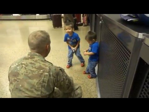 """Kids don't remember their Daddy """"SAD Moment"""" @MUST WATCH@"""