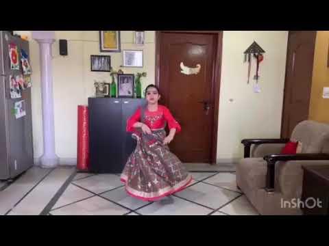 Dance Entry | Aarya Kampassi | New Delhi, India