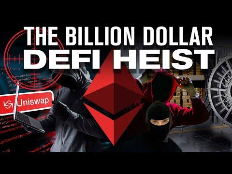 WARNING!! Billion Dollar DeFi HACK Is Coming…