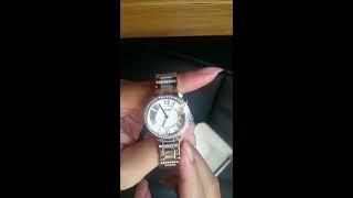 Đồng hồ Fossil Virginia ES3282