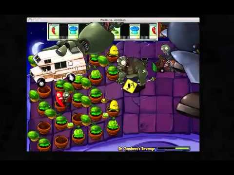 Plants vs Zombies Free Full Mac and Windows❖ No Torrent