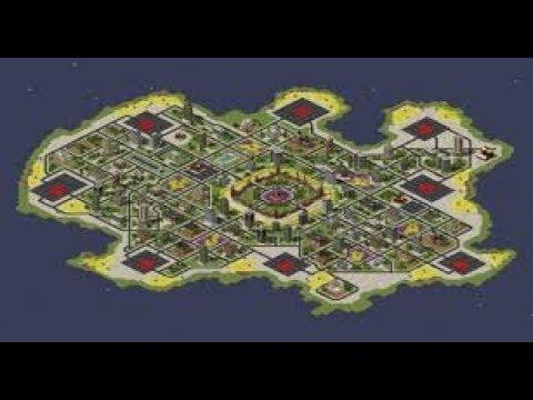 red alert 2 yuris revenge skirmish maps