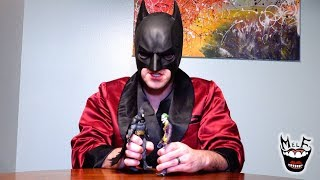 Batman's Morning Routine | Superhero Parody!!