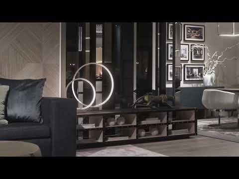 Coleccion Alexandra's Contemporary Luxury furniture at Habitat Valencia   Contemporary