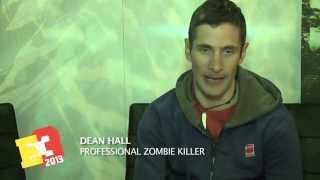 Repeat youtube video DayZ's Dean Hall answers Reddit questions (Thanks Dr Big Money)