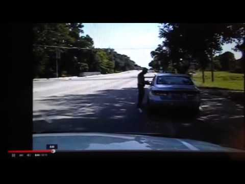 Sandra Bland Traffic Stop Analysis Shows Out Of Line Cop