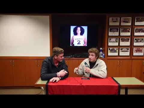 PPSN Alumni Deja Ross Interview   Episode One