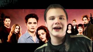 The Twilight Saga Breaking Dawn: Part 1 Movie Review