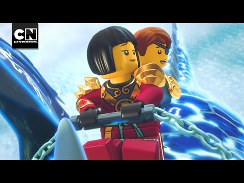 Stronger Together | Ninjago | Cartoon Network