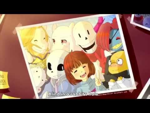 Top 3 Animations Undertale / Топ 3 анимации Андертейл
