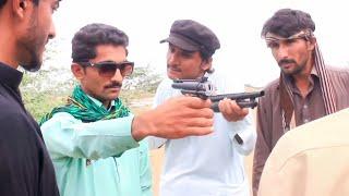 harae hik jehra  episode 4 part 2 | Sindhi comedy drama serial | Sindhi Desi Tv