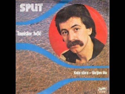 Tomislav Ivčić – Kućo Stara *1981* /// *vinyl* /SPLIT '81/
