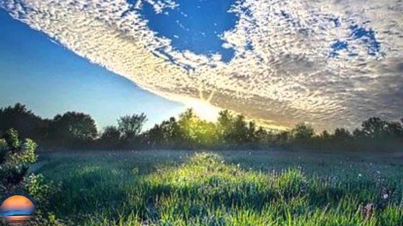 небо и земля фото