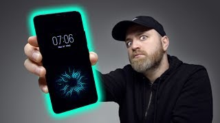 The In-Display Fingerprint Test - Good or Garbage?