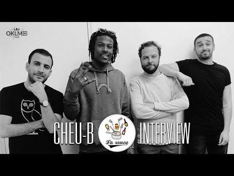 CHEU-B - #LaSauce sur OKLM Radio 23/05/17