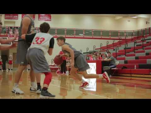 Rose Hill High School Boys Basketball