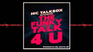 Hic Talkbox - You