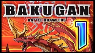 Bakugan Battle Brawlers Walkthrough Part 1 (X360, PS3, Wii, PS2) 【 PYRUS】 [HD](Bakugan Battle Brawlers walkthrough part 1 PYRUS bakugan walkthrough part 1 gameplay for PS3, Xbox 360, Wii and PS2 Get ready for double-stand!!, 2016-01-29T01:04:36.000Z)