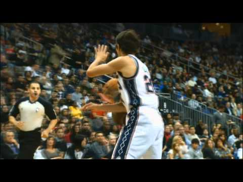 Lebron James 2011 Miami Heat Highlights-Fear (Drake)