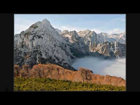 Slovenia Music and Images