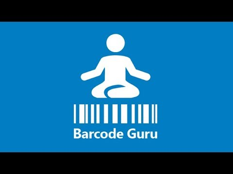 How to Create Barcodes in Word & Excel - Barcode Guru
