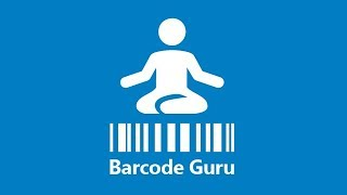 Barcode Add-In for Microsoft Word and Excel