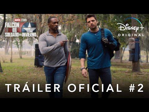 Falcon y el Soldado del Invierno | Marvel Studios | Trailer Final Subtitulado