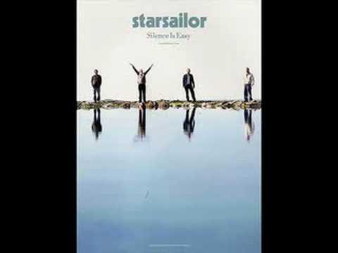 Starsailor - Fidelity mp3 indir