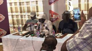 Akon In Ghana As He Talks About Sarkodie, Wizkid, P-Square, Project And 2020 Upcoming Album
