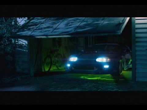Need For Speed Underground 1 Trailer #6 TV Spot.