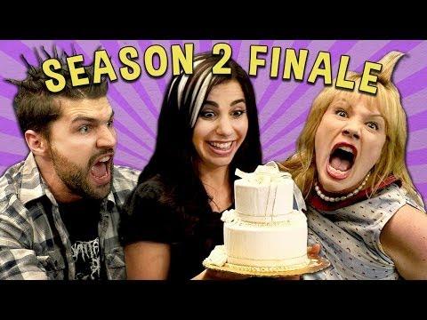 THE WEDDING & THE BABY! (Season 2 Finale)