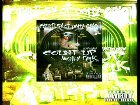 Astro Fly Guy - KUSH (COUNT UP MONEY TALK P1)