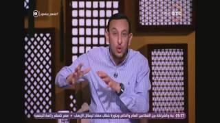 الشيخ رمضان يتحدث عن زكاة الفطر قبل رمضان - لعلهم يفقهون