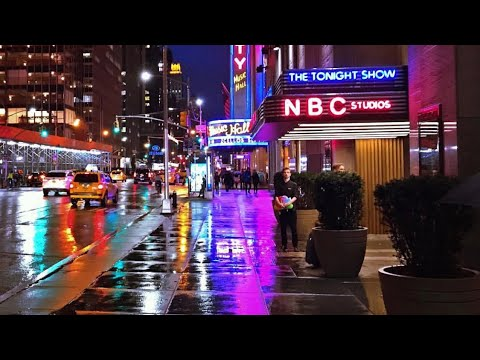 NEW YORK CITY 2018  CHRISTMAS SHOPPING FEVER!  4K  - YouTube 75ce68d68a4
