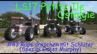 "[""LS17"", ""FS17"", ""Landwirtschafts Simulator 17"", ""Farming Simulator 17"", ""Mod"", ""Mods"", ""Farmer"", ""Farmerin"", ""Landwirtin"", ""Landwirt"", ""Bauer"", ""Bäuerin"", ""Lets play german"", ""lets play deutsch"", ""DDR"", ""Ostalgie"", ""Ostdeutschland"", ""east germany"", ""oldi"