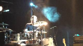 D'Sound live - Kim Ofstad - drum solo