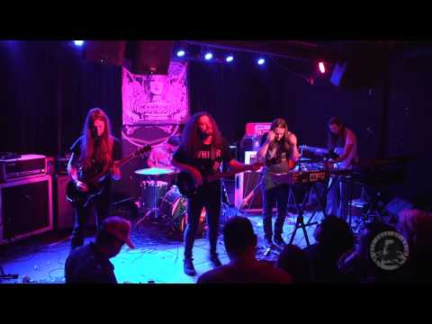 MONDO DRAG live at Saint Vitus Bar, July 18, 2015