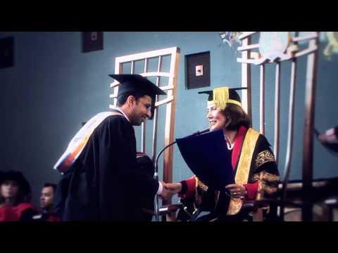 2011 MBS Graduation Ceremony