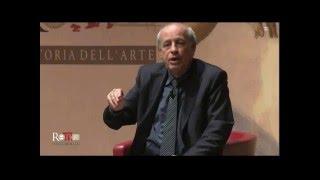 Storia di Roma- Campo Marzio spiegato dal Prof Strinati
