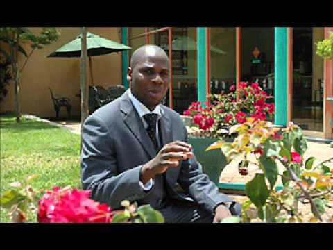 Interview with Malawi LGBT, human rights leader