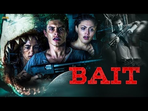 Bait - Movie Review