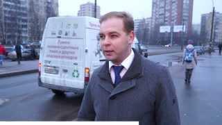видео Экомобили и экобоксы в Петербурге