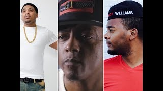 CASSIDY BREAKS OUT COMPILATION BOMBING on GOODZ( Contradictions) and CLOWNS his haters
