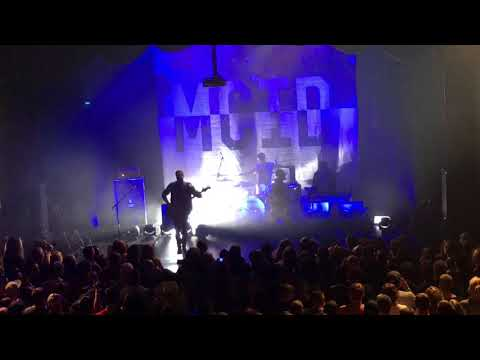 Highly Suspect - Full Show - Live @ The Castle Theater, Bloomington, IL 9/23/2017