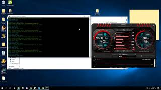 GTX 1070 Zcash ZEC Mining Hasrate Nvidia Overclock #Part 2 🔥🔥🔥