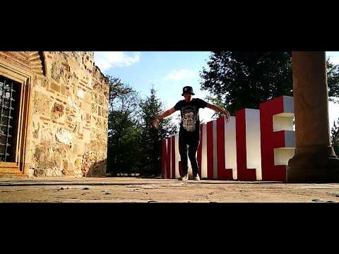 Tyler The Creator - Ain't Got Time - Freestyle Dance Video - Nis, Serbia