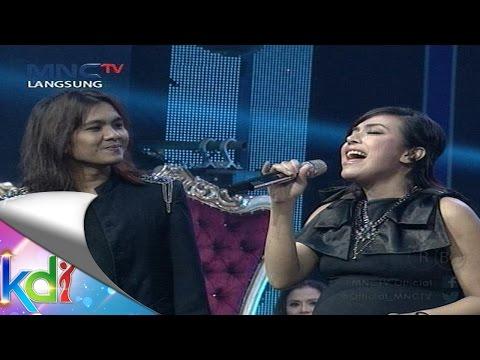 Adu Vokal Finalis KDI VS Finalis X Factor - KDI Star (4/9)